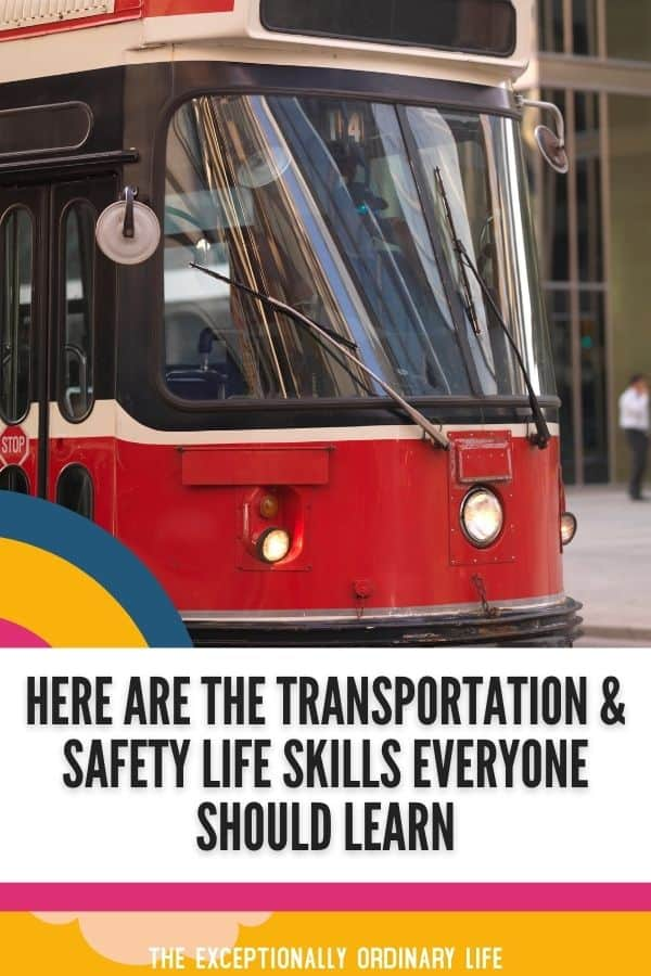 Important life and safety skills everyone should learn