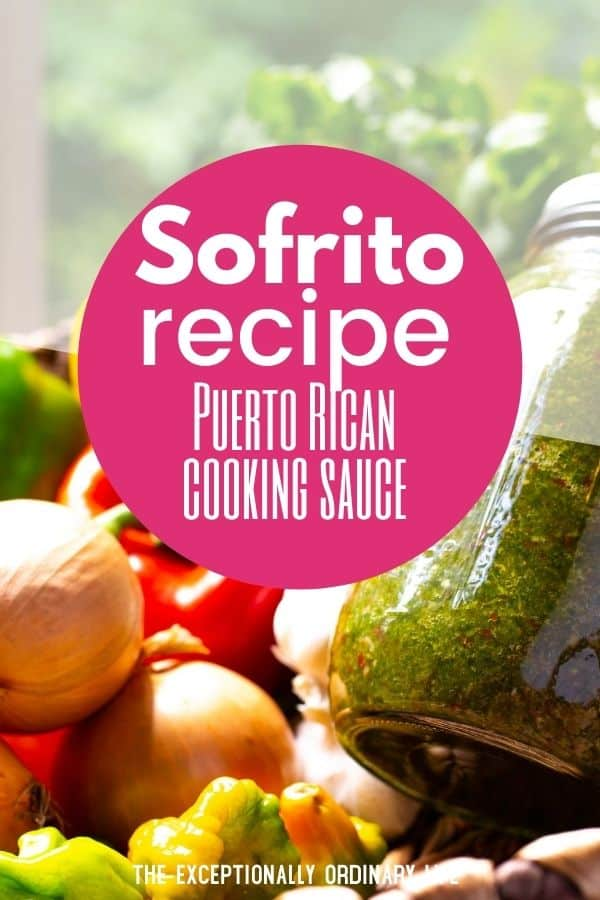 easy-to-make-sofrito-recipe-Puerto-Rican-cooking-sauce