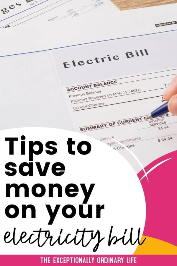 How-to-save-money-on-your-electricity-bill