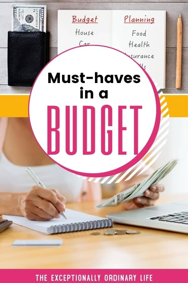 what-to-include-in-a-budget
